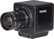 139万画素,12.5fpsのフルフレームシャッタカメラ