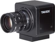 36万画素,フレームレート60fpsのフルフレームシャッタカメラ