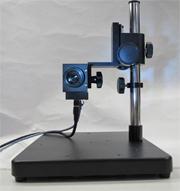 固定式オートフォーカスズームレンズ内蔵型のCMOSカメラを発売