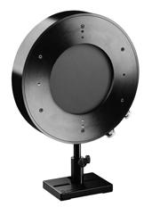 測定パワー1000W,大口径,L1000W-BB-120水冷パワーセンサー