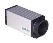 幅広い範囲の波長に対応した赤外線カメラ