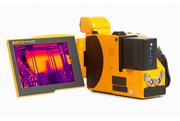 高精度な検査と解析を実現する研究開発向け赤外線カメラ
