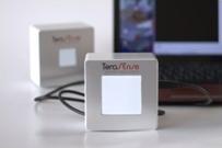 THzの波長を利用した非常に小型な高解像度カメラ