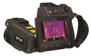 解像度の新しいTシリーズカメラを発売