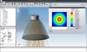 照明光学系評価ソフトウエアの年度末キャンペーンの実施