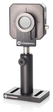 高性能なレーザービーム診断用の新カメラを発売