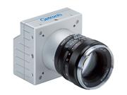300万画素・540fps・CoaXPress出力のマシンビジョンカメラ