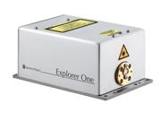 最小クラス電源一体型LD励起Qスイッチ固体レーザーに波長ラインアップを強化