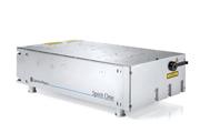 コストパフォーマンスを追求した電源一体型産業用フェムト秒レーザー