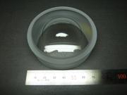 大口径ガラスモールド非球面レンズのサンプル出荷開始