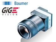 800~2000万画素の高解像度GigEカメラ