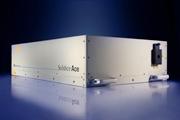 高エネルギーフェムト秒のOne Boxアンプシステム