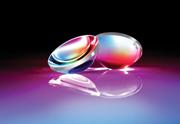 Nd:YAGレーザー波長用にデザインされたレーザーコート精密非球面レンズ