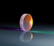 最大99.9%の反射率をもつNd:YAG用高反射ミラー
