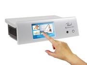 SDI/HDMI/VGA映像を簡単にPiP表示で配信・録画