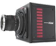 高感度性能と高画質性能を併せ持つ高速度カメラ