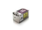 超小型全固体レーザーに新たな波長,高出力モデルの追加
