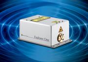 超小型LD励起Qスイッチ固体レーザー用のダイナミック・パルスエネルギー・コントロー