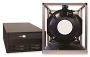 校正対象により積分球サイズが選べる均一標準光源システム