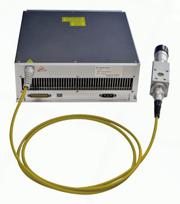 8つの波形を持ちビーム品質の優れたファイバーレーザー
