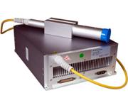 時間的なパルス整形制御ができるパルスファイバーレーザー