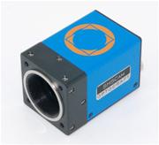 1mm径のレーザービーム計測が可能なシャックハルトマンセンサー