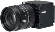 高感度・高精細のCMOSセンサー搭載したフルフレームシャッタカメラ