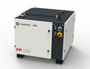 精密材料剥離を可能にする高出力パルスファイバーレーザー