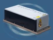 4WのUV出力を実現した産業用Qスイッチレーザー