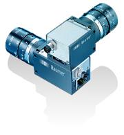 最先端のCMOSテクノロジーを搭載した高性能カメラ