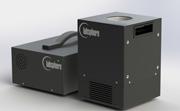 広視野センサーの校正を実現する広角レンズ用LED均一光源