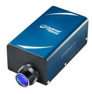 複雑形状の2D/3D非接触形状測定に適したセンサー