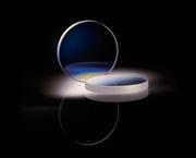 200~1650nmの波長域に機能する光学グレードUVカットフィルター