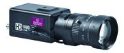 ICG蛍光造影法で鮮明な映像観察に成功した超近赤外線HDカメラ