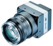データ伝送量の削減が可能なFPGA前処理搭載の高性能カメラ
