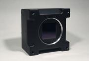sCMOSセンサーを搭載した400万画素の高感度カメラ