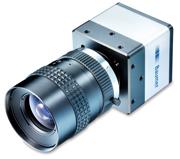 USB3.0インターフェイスで,鮮明な画像と高速性を実現するカメラ