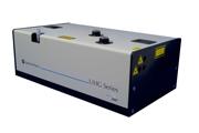 InSight用に最適化された超短パルスレーザーの高調波発生器
