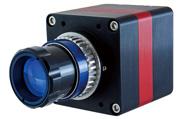 検出波長域400-1700nmかつ130万画素のVIS-SWIR赤外カメラ