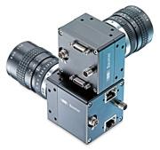 FPN補正,HDRグローバルシャッターを搭載した高性能カメラ