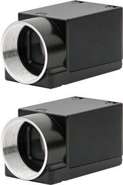CMOSセンサーを採用した高画質な産業用カメラ