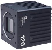 1億2000万画素の小型モノクロカメラ