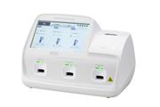 高感度・迅速測定で発症初期の少量ウイルスを検出