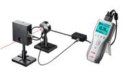 テラヘルツ帯の微弱光が測定可能なRM9-THz測定システム