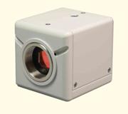 1/1.8型グローバルシャッター方式CMOSセンサー搭載の高感度HDTVカメラ