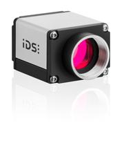 SONY Pregiusセンサーを搭載した産業用カメラ