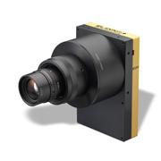 独自のマルチラインCMOSを搭載したハイエンドラインスキャンカメラ