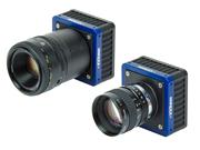 高速かつ高解像度で耐環境性に優れたCMOSカメラ
