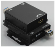 4K画質に対応したHDMIファイバー・エクステンダー