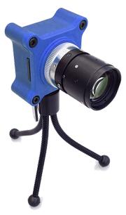 130万画素のマルチスペル画像を取得できるマルチスペクトルカメラ